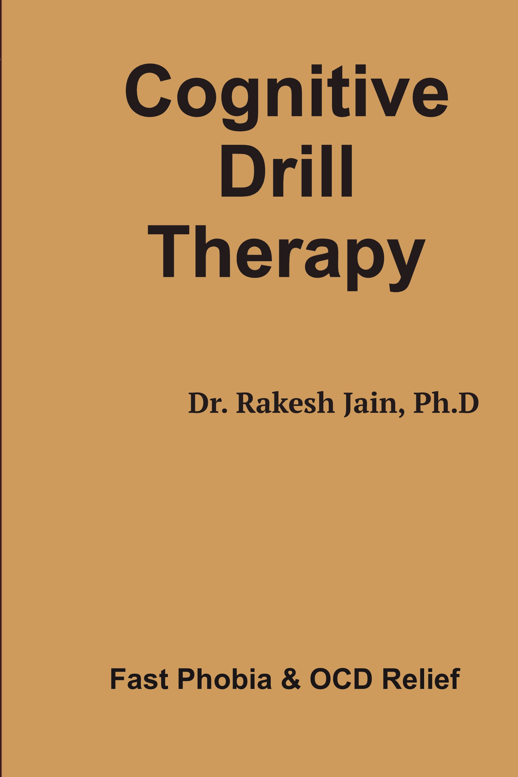 Cognitive Drill Therapy | Pothi com