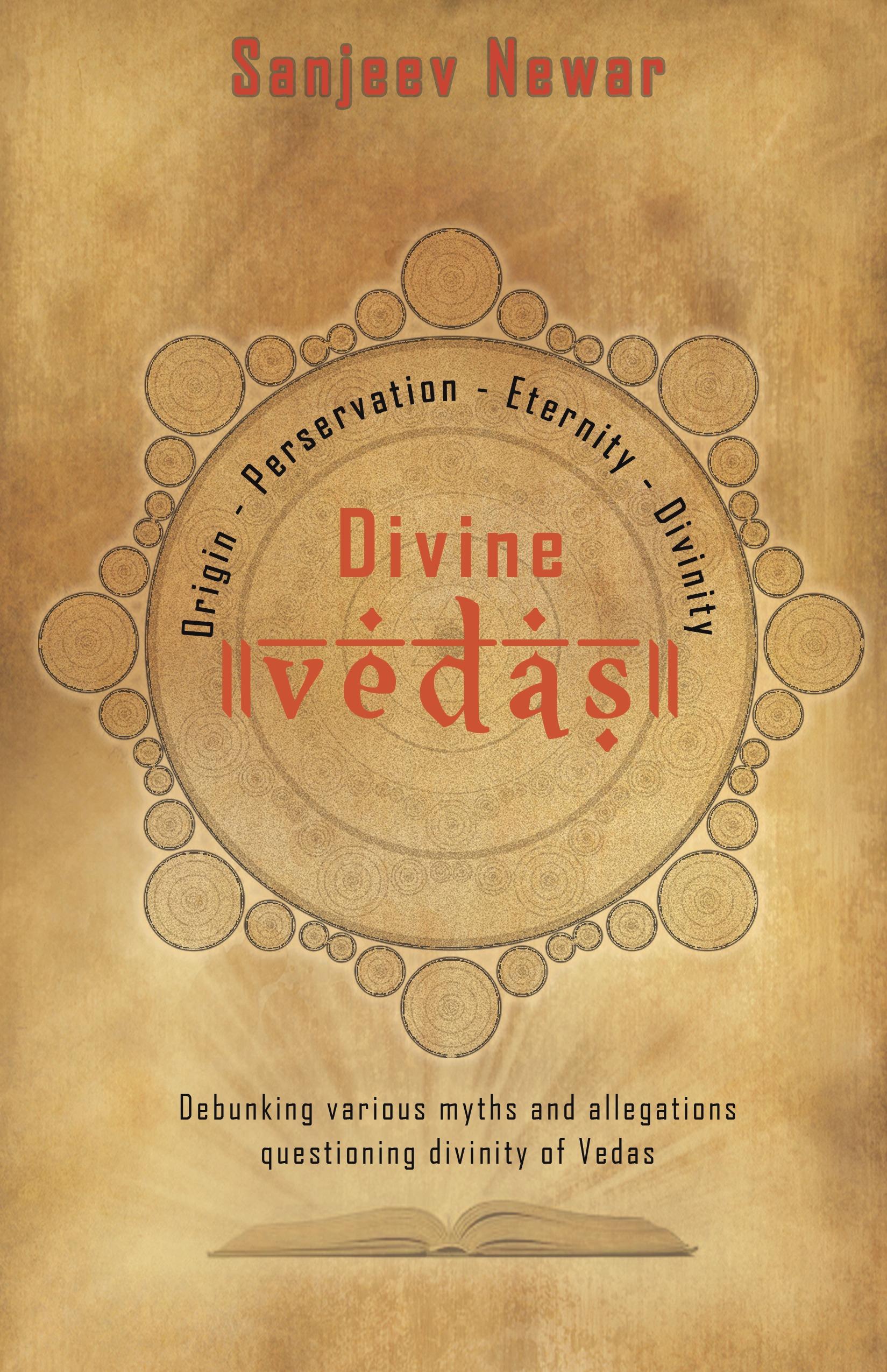 Divine Vedas | Pothi.com