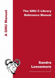 The GNU C Library Reference Manual