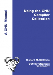 Using the GNU Compiler Collection