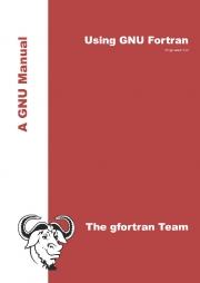 Using GNU Fortran