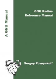 GNU Radius Reference Manual