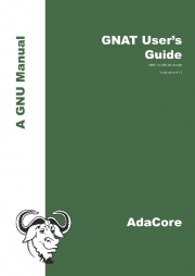 GNAT User's Guide