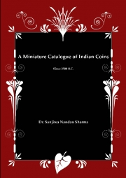 A Miniature Catalogue of Indian Coins