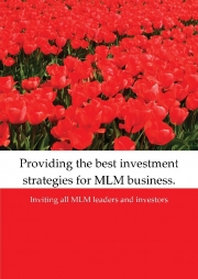 Providing the best investment strategies for MLM business.