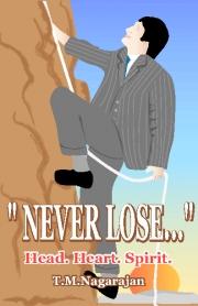 """""""NEVER LOSE..."""""""