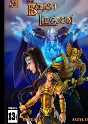 The Beast Legion #1