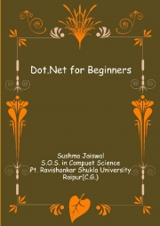 Dot.Net for Beginners