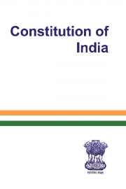 Constitution of India (eBook)