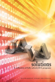 JAVA Solutions (eBook)