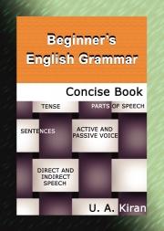 Beginner's English Grammar (eBook)