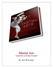 Martial Arts (eBook)