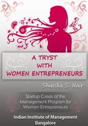 A TRYST WITH WOMEN ENTREPRENEURS (eBook)