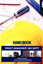 Hand Book of Project Management and Safety for Civil Engineers (eBook)