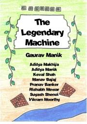 The Legendary Machine (eBook)