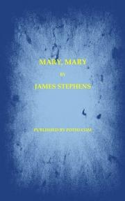 Mary, Mary (eBook)