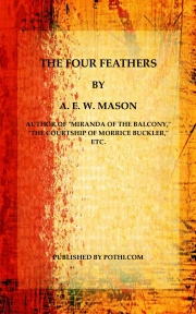 The Four Feathers  (eBook)