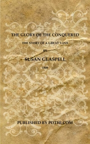 The Glory Of The Conquered (eBook)