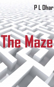 The Maze (eBook)
