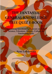 General Knowledge Ebook
