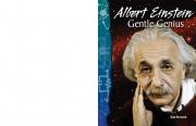 Albert Einstein: Gentle Genius (eBook)