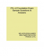 Itil foundation exam questions ebook array itil v3 foundation exam sample q u0026 a ebook ebook pothi com rh pothi fandeluxe Gallery