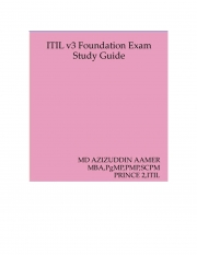 ITIL v3 Foundation Exam Study Guide (eBook)