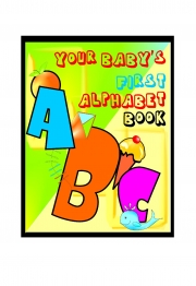 Your Baby's First Alphabet Book (eBook)