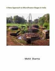 A New Approach to Microfinance Biogas in India (eBook)