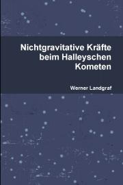 Nichtgravitative Kräfte beim Halleyschen Kometen
