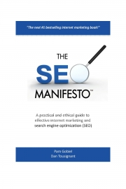 The SEO Manifesto (eBook)