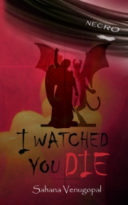 I Watched You Die