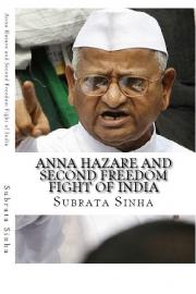 Anna Hazare (eBook)
