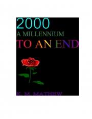 2000 - A MILLENNIUM TO AN END (eBook)