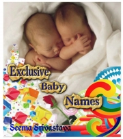 Exclusive Baby Names (eBook)