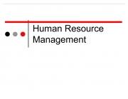 Human Resource Management (eBook)