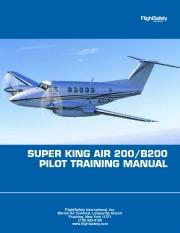 Beechcraft king air manual ebook king air b200 flight manual ebook fandeluxe Images