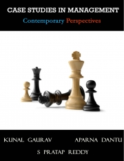 Case Studies in Management: Contemporary Perspectives (eBook)