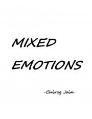 Mixed Emotions (eBook)