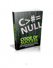 Code of SUCCESS (eBook)