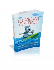 Courage and Confidence (eBook)