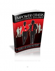 Empower Others Through Personal Development (eBook)