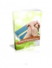 Basics of Spiritual Living (eBook)