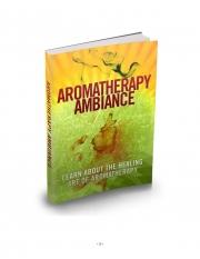Aromatherapy Ambiance (eBook)