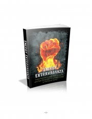 Energy Extravaganza (eBook)
