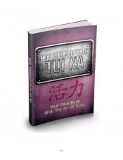 Heal yourself with TUI NA (eBook)