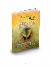 REIKI 101 (eBook)