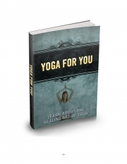 YOGA For You (eBook)