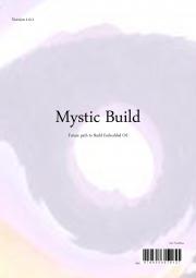 Mystic Build (eBook)