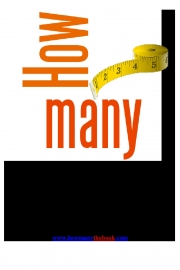 How Many - A Human Number (eBook)
